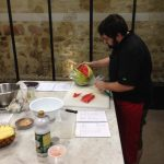 Cuisine – Atelier fruits